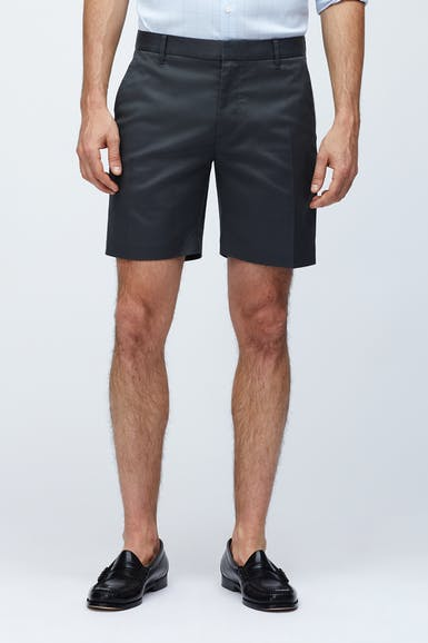 Stretch Weekday Warrior Shorts