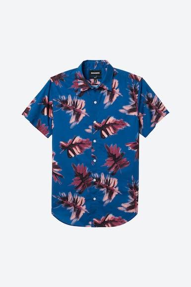 0ce617ab Men's Short Sleeve Button Up Shirts | Bonobos
