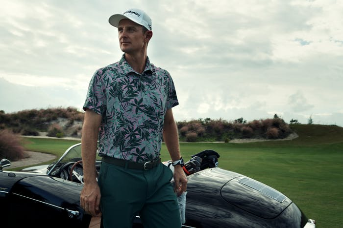 Editorial photo for Justin Rose's Golf Picks category