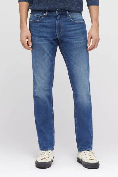 Stretch Lightweight Jeans