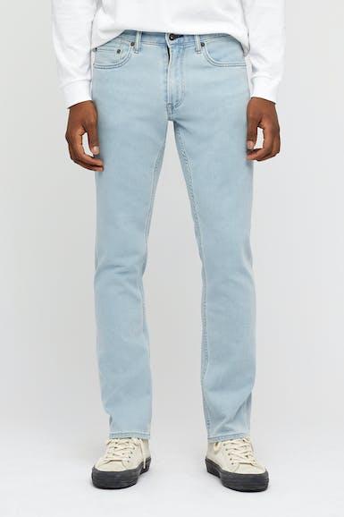 Stretch Lightweight Jeans