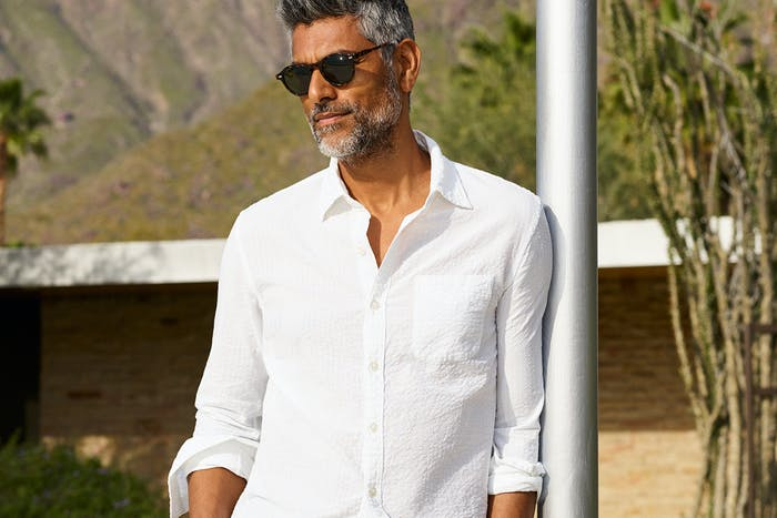 Editorial photo for Casual Shirts category