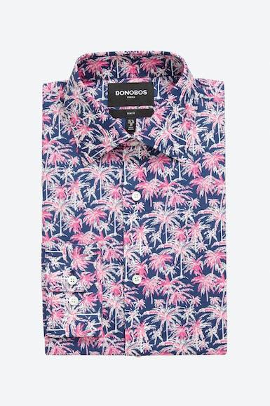 Jetsetter Stretch Dress Shirt