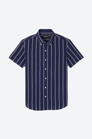1be6ba08 Men's Short Sleeve Button Up Shirts | Bonobos
