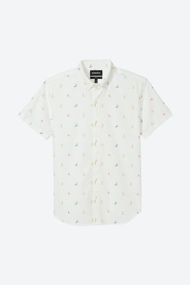 187dbfb5 Riviera Short Sleeve Shirt