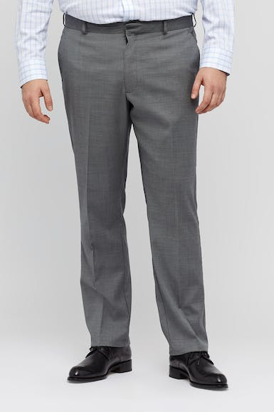 Tech Wool Dress Pants Extended Sizes