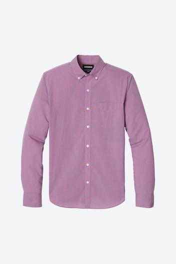 Lightweight Button-Down Shirt