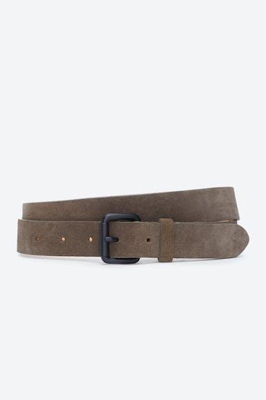 Suede Monochrome Belt