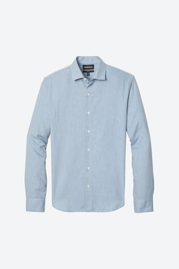 Unbutton Down Shirt Extended Sizes