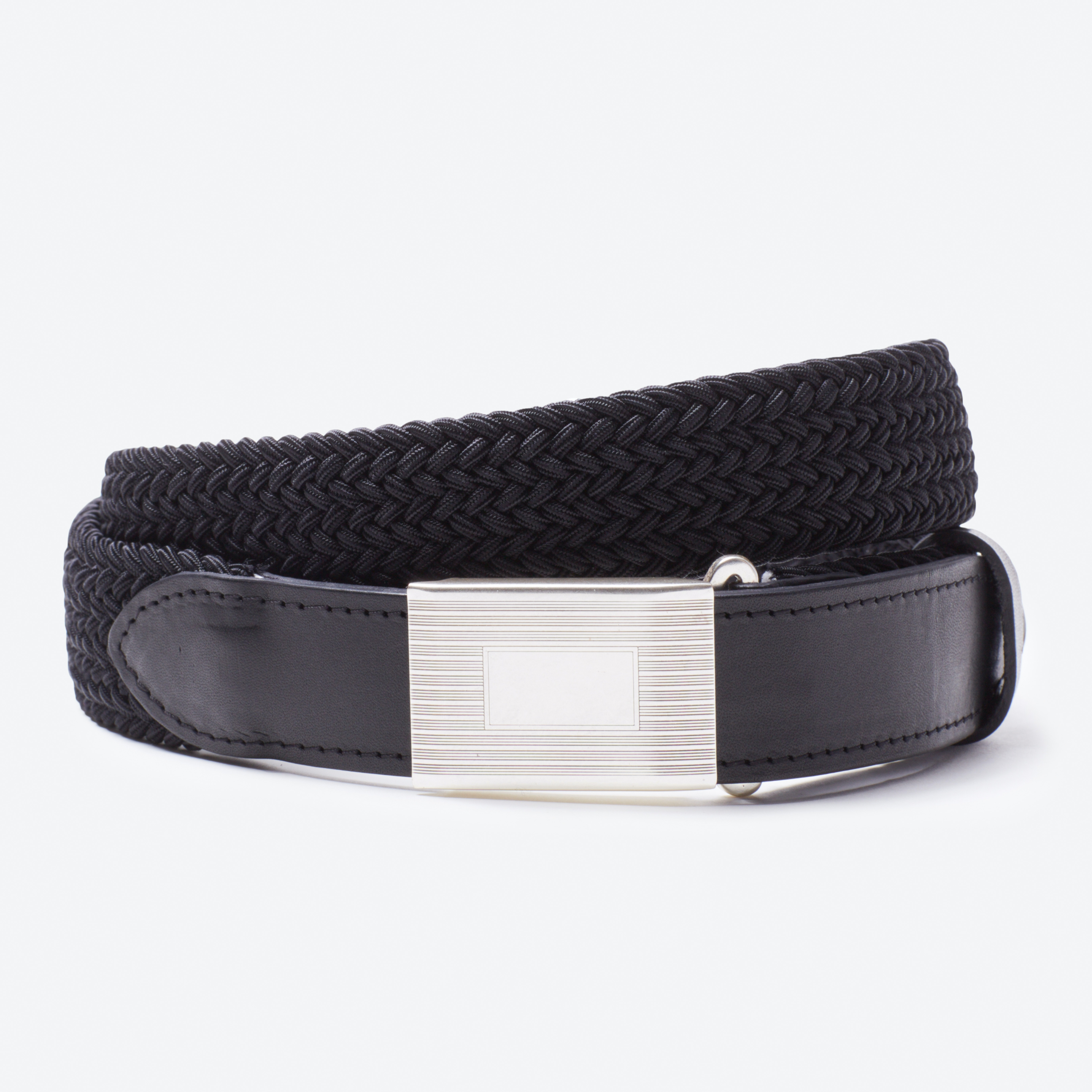 Clubhouse Stretch Golf Belt
