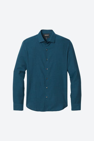 Unbutton Down Shirt Extended Sizes
