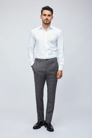 Limited Edition Suiting Pants