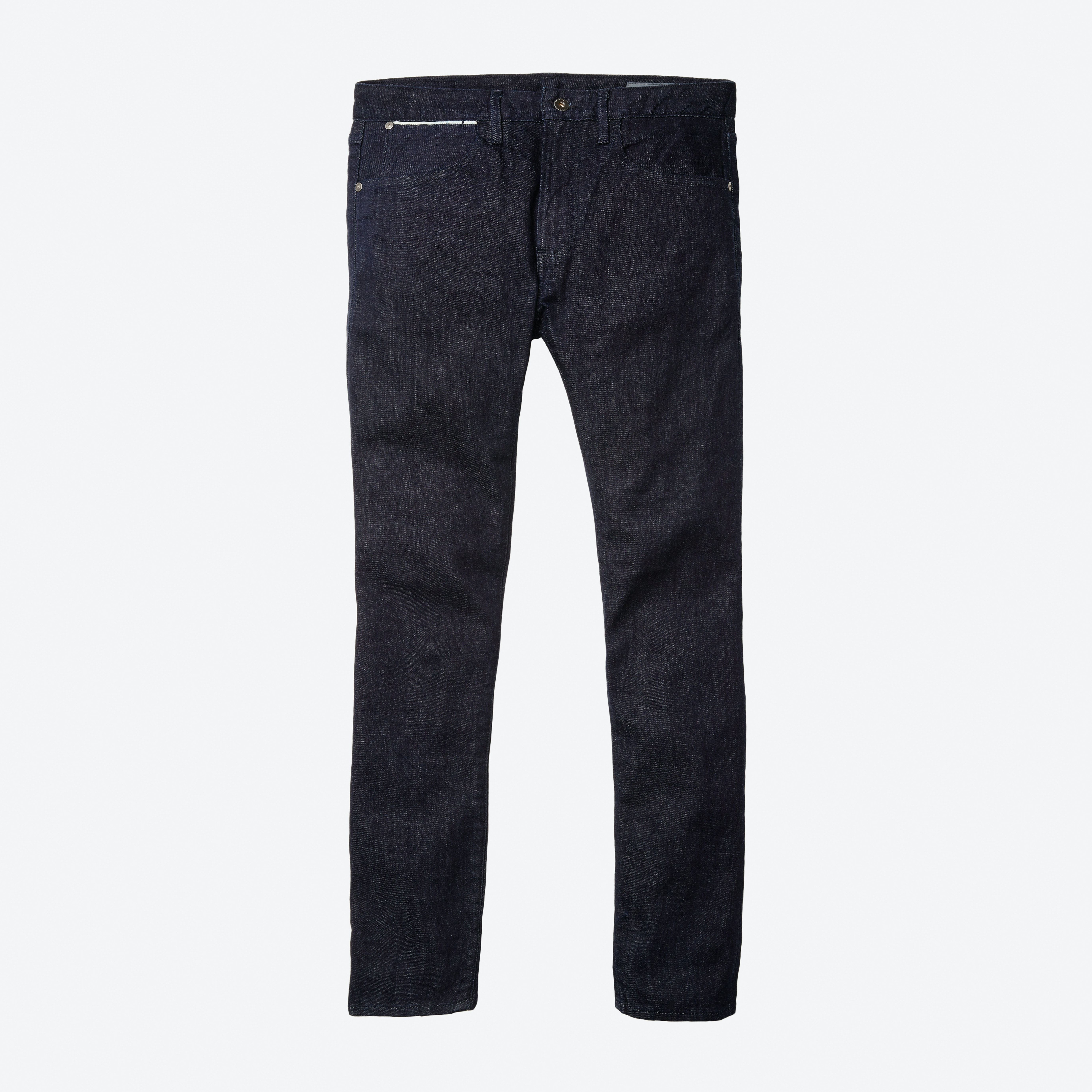 Selvage Stretch Jeans