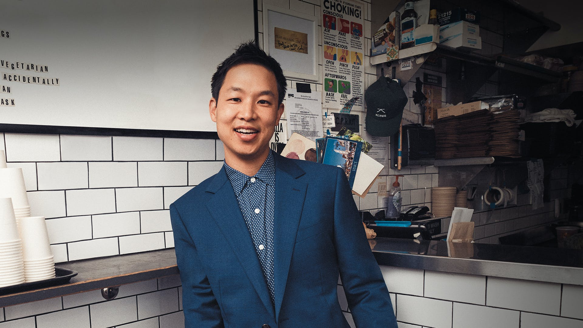Meet Akira, a Californian that has business smarts (and some smart tech pants).