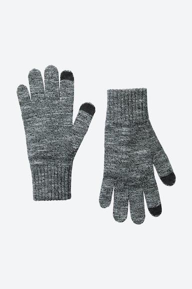 Wool Cashmere Gloves
