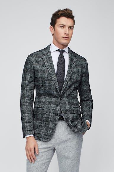 Italian Knit Blazer
