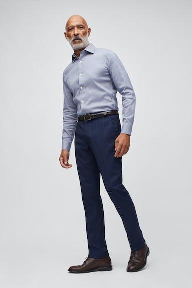 Tech Wool Dress Pants
