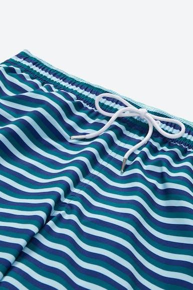 Riviera Swim Trunks