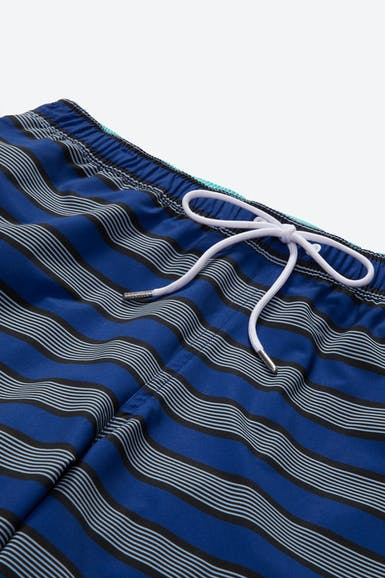 Riviera Swim Trunks Extended Sizes
