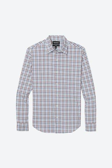 Tech Button Down Shirt Extended Sizes