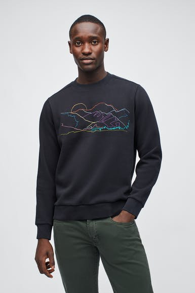 Limited-Edition Sweatshirt