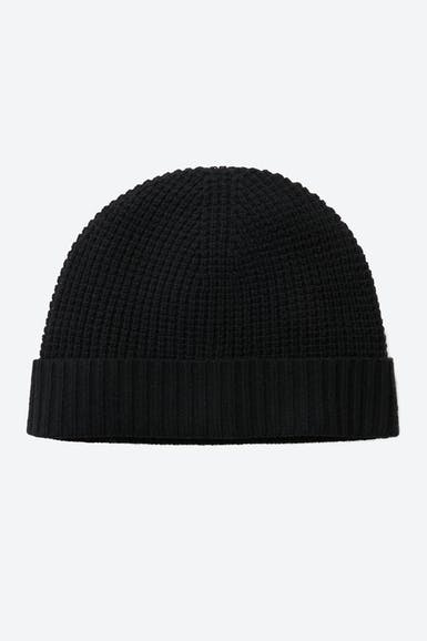 Wool Cashmere Hat
