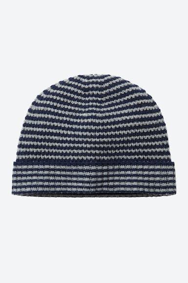 Wool Cashmere Hat