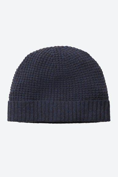Yak Blend Waffle Stitch Hat