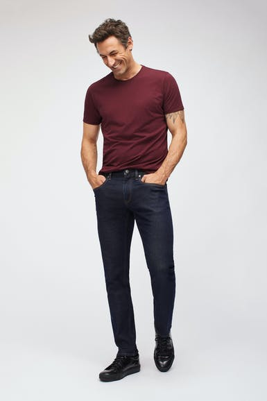 Stretch Eco Jeans