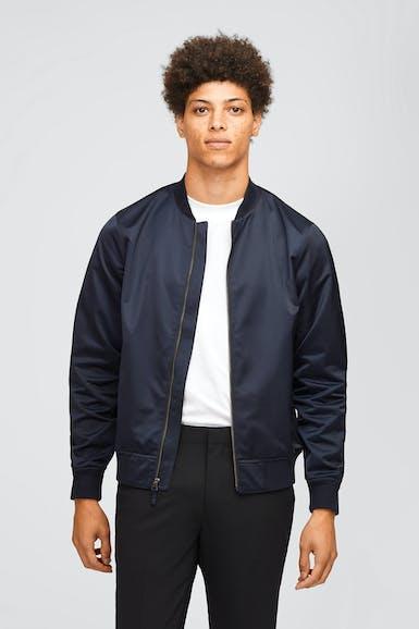 The Boulevard Bomber Jacket