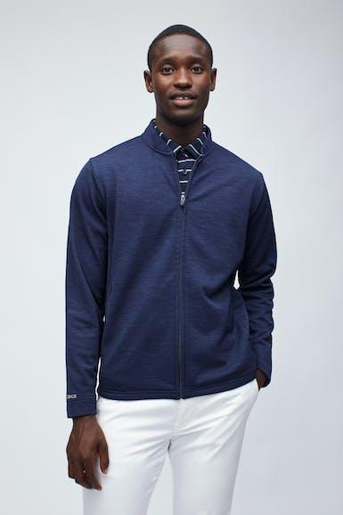 The Fleece Lined Golf Jacket