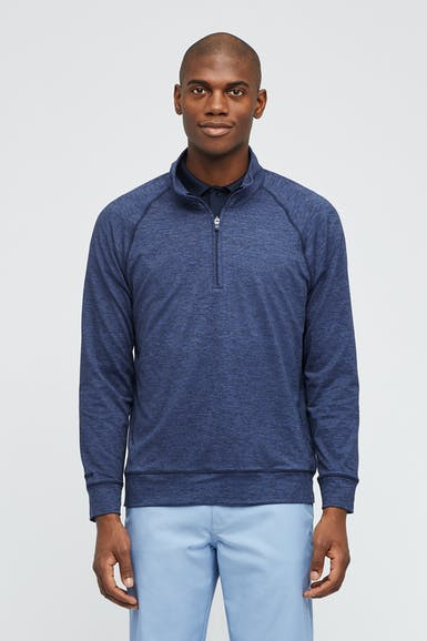 Golf Tech Half-Zip