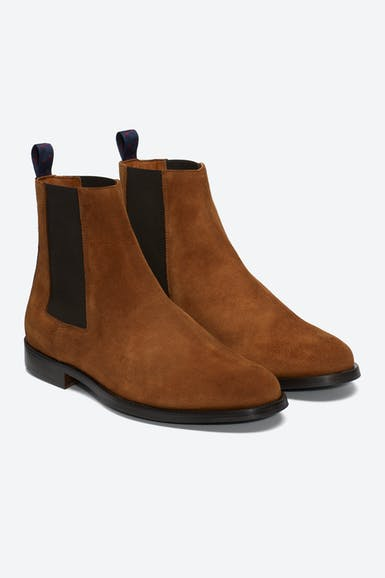 The Alpern Chelsea Boot
