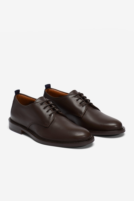The Dalton Derby Shoe