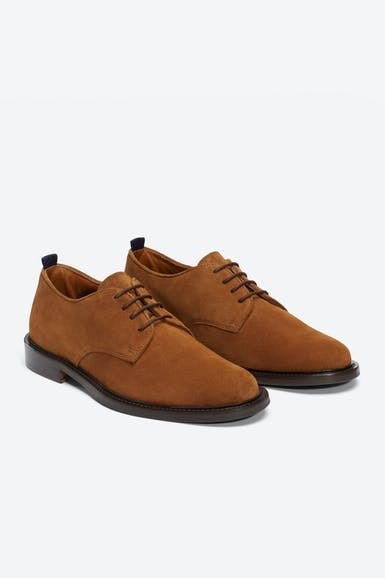 The Dalton Derby Shoe