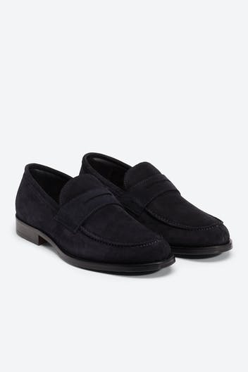 The Oxley Loafer