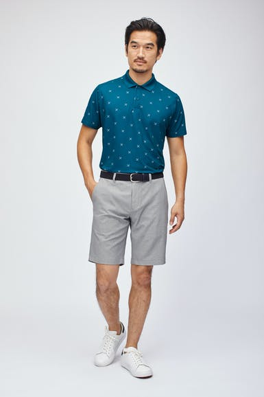 Highland Golf Shorts