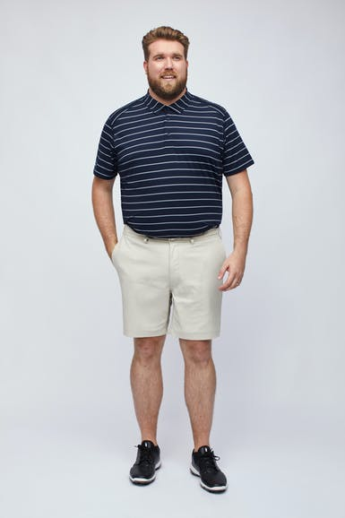 Highland Golf Shorts Extended Sizes