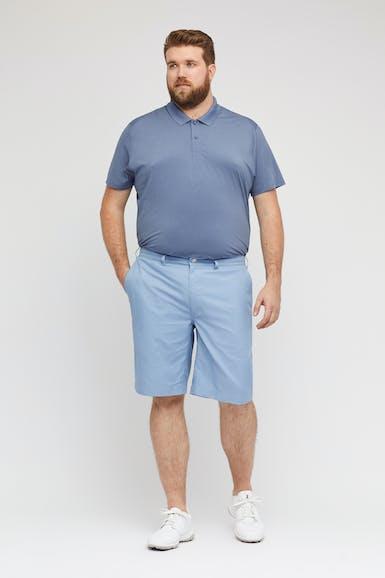 Highland Golf Shorts Extended Sizes