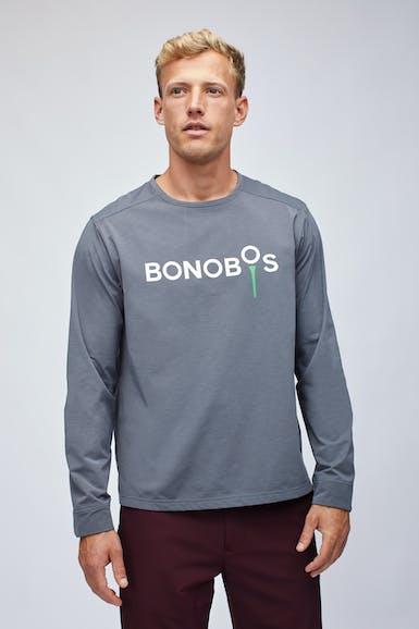 Golf Graphic Sweatshirt