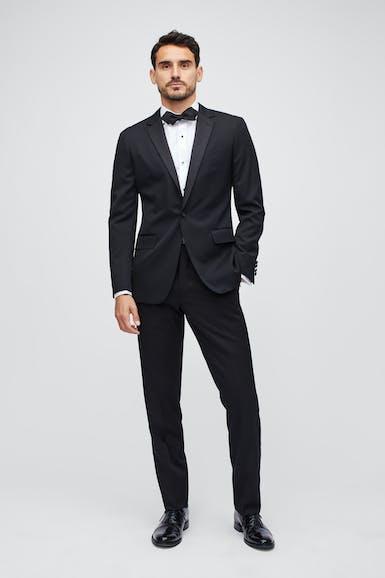 Capstone Italian Tuxedo Jacket