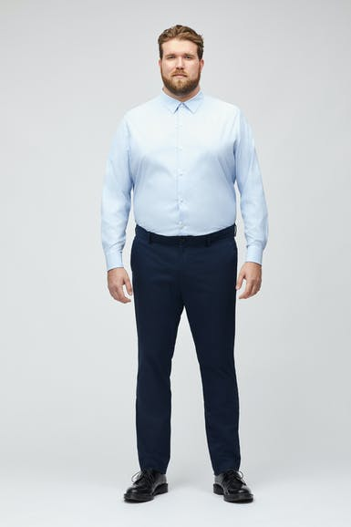 Tech Chinos Extended Sizes