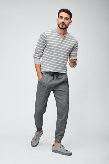 Soft Fleece Sweatpants