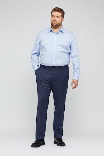 Tech Wool Dress Pants Extended Sizes