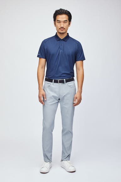 Lightweight 5-Pocket Golf Pants