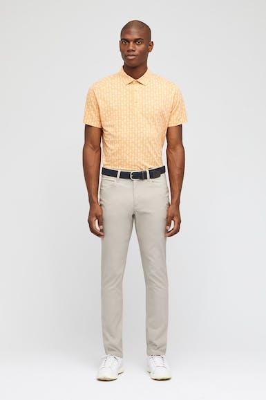 Lightweight 5-Pocket Golf Pants