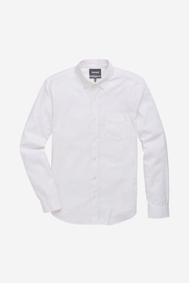 Stretch Oxford Shirt