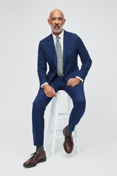 Limited Edition Suit