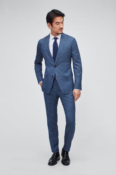 Premium Italian Suit