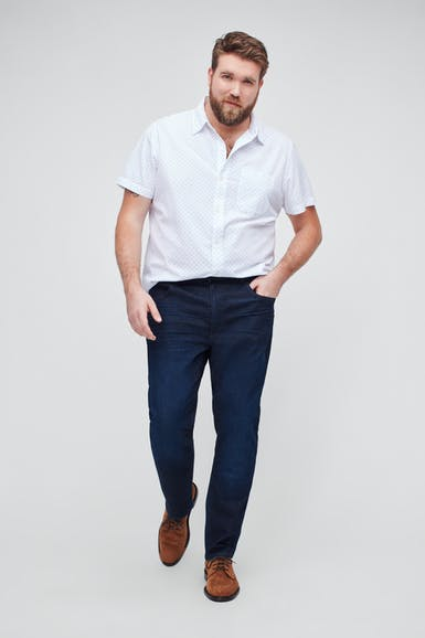 Premium Stretch Jeans Extended Sizes